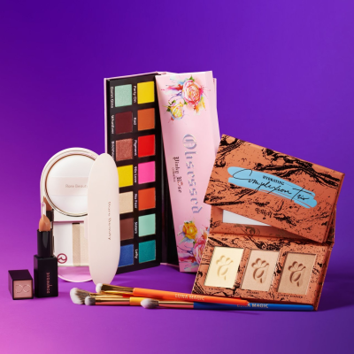 BOXYCHARM October 2021 Drop Shop Open Now!
