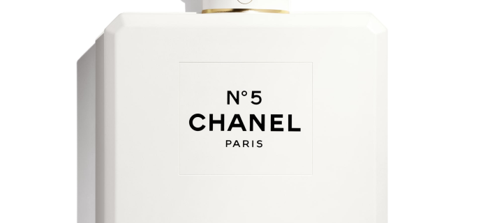 2021 Chanel No5 Advent Calendar: 27 Boxes Filled With Mysterious Delights and Surprises + Full Spoilers!