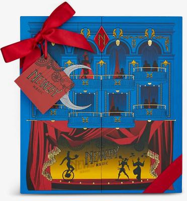 2021 Newby Teas Advent Calendar: 24 Teas of Christmas + Full Spoilers!