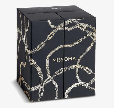 2021 Missoma Jewelry Advent Calendar: 12 Treasures and Trinkets + Full Spoilers!