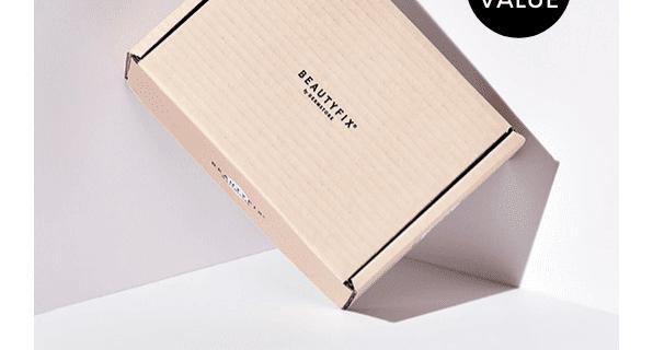 BeautyFIX Flash Sale: FREE BeautyFix Mystery Box With $175+ Dermstore Purchase!