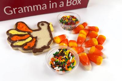 Gramma in a Box: Thanksgiving Treats this November!