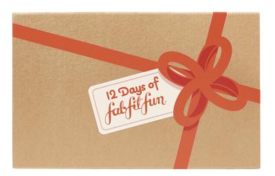 2021 FabFitFunAdvent Calendar: 12 Days of Fun + Full Spoilers!