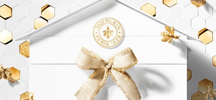 Guerlain Advent Calendar 2021: Hive of 25 Wonders + Full Spoilers!