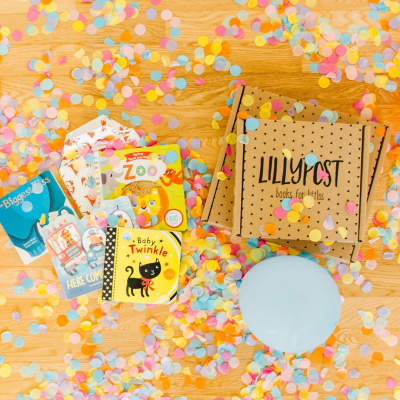 Lillypost Fall Sale: 30% Off First Box!