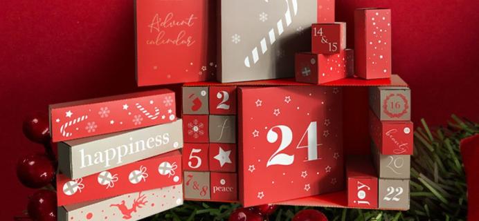 2021 Alyaka Beauty Advent Calendars: Mini, Regular, Luxe + Full Spoilers!