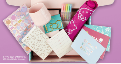 Erin Condren Hello Kitty and Friends Special Edition Box: All Things Hello Kitty + Full Spoilers!