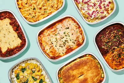 Mosaic Foods Family Meals: Handcrafted Meals For The Whole Family + Coupon!