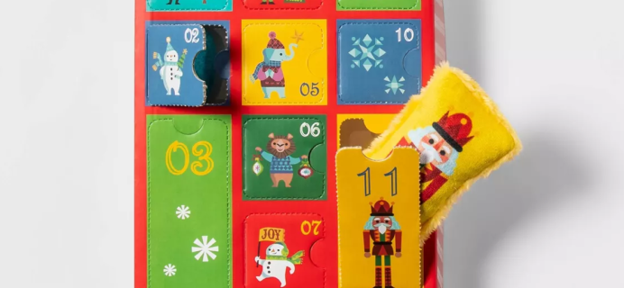 2021 Target Cat Advent Calendar: 24 Cat Toys To Spoil Your Kitties!
