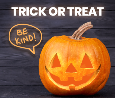 BE KIND by Ellen Box Halloween Sale: 15% Off Fall Box!