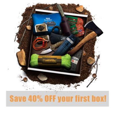 BattlBox Flash Sale: Get 40% Off!