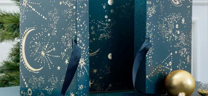 2021 Atelier Cologne Discovery Advent Calendar: 24 Days of Perfume Gifts + Full Spoilers!